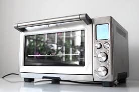 Breville Convection Toaster Oven The Best Toaster Oven Of 2017 Your Best Digs