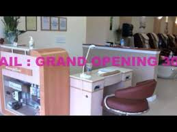 rio nail grand opening in howell nj youtube