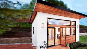 Prefab Guest House With Bathroom by Charming Prefabricated Guest Homes Adorable Small House Design