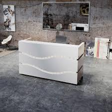 Laminate Reception Desk Laminate Reception Desk Rivage Buronomic