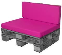 coussin pour canapé palette pack coussins imperméable pour canapé palette europe accessoires
