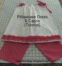 pillowcase dress fabric size chart sew like my mom crafts