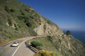 most scenic roads in usa best scenic drives the 10 most relaxing coastal drives in the