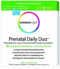 rainbow light prenatal one side effects prenatal vitamins learn compare products at priceplow