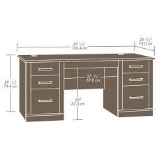 Flat Top Desk Home Office Furniture Flat Top Desks In Executive Computer Desk