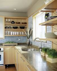 open kitchen cabinet design 65 ideas of using open kitchen wall shelves shelterness