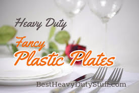 plates for wedding 2017 best heavy duty plastic plates reviews best heavy duty stuff