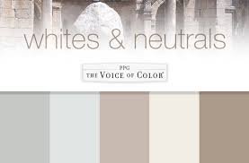 vicente wolf u0027s whites u0026 naturals paint colors collection
