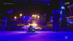 Blue Light Live The Best And Worst Of Wwe Wrestlemania 33