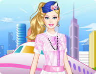 barbie haircuts games