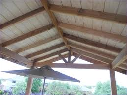 Lattice Patio Covers Do Yourself Outdoor Ideas Fabulous Lean To Porch Roof Patio Canopy Covered