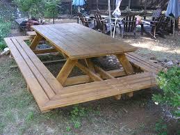 Kids Wooden Picnic Table Children U0027s Picnic Table Home Depot U2014 Unique Hardscape Design