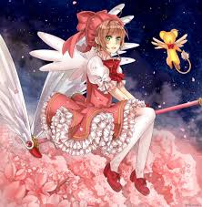 cardcaptor sakura by annabel m on deviantart
