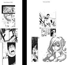 Fairy Tail Manga by Ms Fairy Tail Recycling Rave Master Plots Since 2008 Fairytail