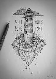 Lighthouse Tattoo Ideas A New Tattoo Design Lighthouse Tattoo Pinterest Tattoo