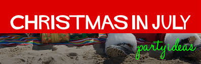 christmas in july party ideas ultimate karting sydney