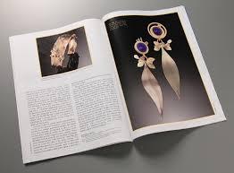 new photos in ornament magazine
