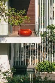 courtyard designs gallery of courtyard house abin design studio 3