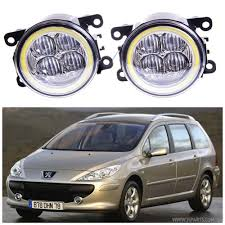 peugeot 307 sw online buy wholesale peugeot 307 angel eyes from china peugeot 307