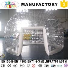 crystal bubble tent crystal bubble tent suppliers and