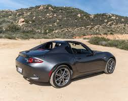 mazda automatic the 2017 mazda mx 5 rf is the best kind of miata 95 octane
