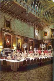 waterloo chamber windsor castle historical interiors