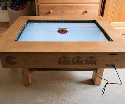 large multi game table game table with diy multi touch screen buy coffee cost
