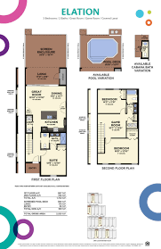 festival elation vacation homes by minto in orlando fl