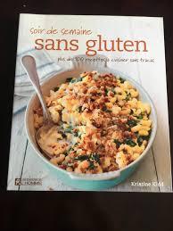 livre de cuisine pour homme 12 livres pour s initier à la cuisine sans gluten