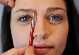 5 tips makeup artist michael moore offers eyebrow advice u2013 the