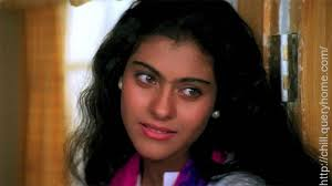 Kajol Blind Movie In Which Film Kajol Portrayed The Dual Characters Of Sonia And