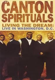 washington dc photo album the canton spirituals living the live in washington d c
