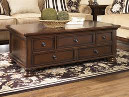 Coffee Table With Drawers by 9cash69720