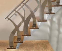 Stair Banister Kit Stainless Steel Stair U2013 Brandonemrich Com