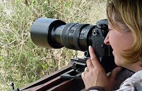 Photography on an African Safari - Which Lens to Take With?