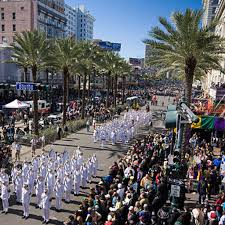 new orleans thanksgiving parade best spots to watch mardi gras parades in new orleans travel