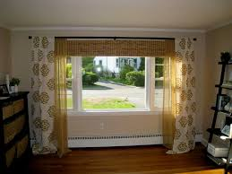 living room window treatment ideas in living room home decorating