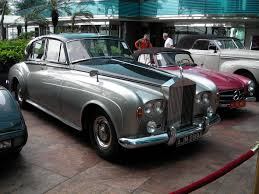roll royce chinese china 2007 hong kong