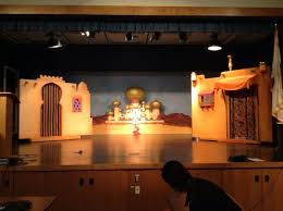 67 best theater sets props backdrops images on