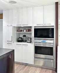 kitchen cabinet appliance garage kitchen cabinet appliance garage sleek appliance garage contemporary