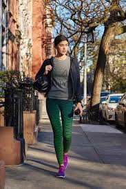 look good when heading out with these fashion tips how to clean up quickly after a workout popsugar fitness