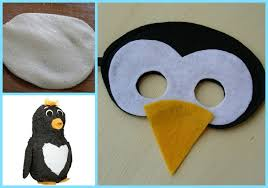 penguin party ideas party on purpose