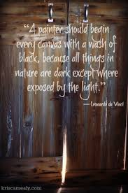 Quotes About Light Let The Light In Kris Camealy