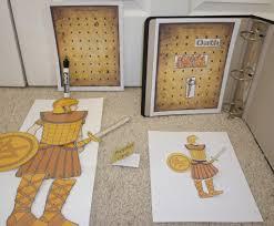 armor of god archives teaching lds children