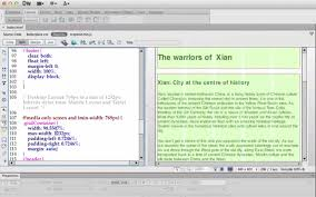 web design software tutorial 25 adobe dreamweaver cs6 tutorials for web designers