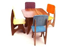 desk childrens wooden table and chair set plans childrens wooden