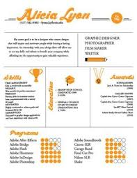 Examples Of Amazing Resumes by 28 Amazing Examples Of Cool And Creative Resumes Cv Resume Cv