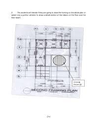 Floor Framing Plan Module 4 Module 2 Structural Layout U0026 Details