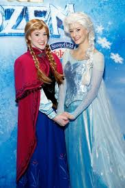 frozen 2 u0027 officially announced elsa anna sisters