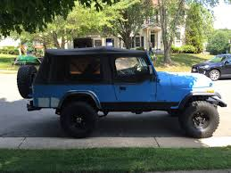 jeep scrambler 1982 jeep scrambler for sale in virginia cj 8 north american classifieds